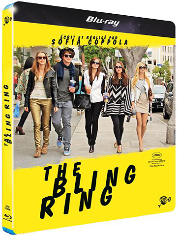 the bling ring 1fichier
