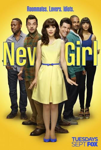 New Girl – Saison 4