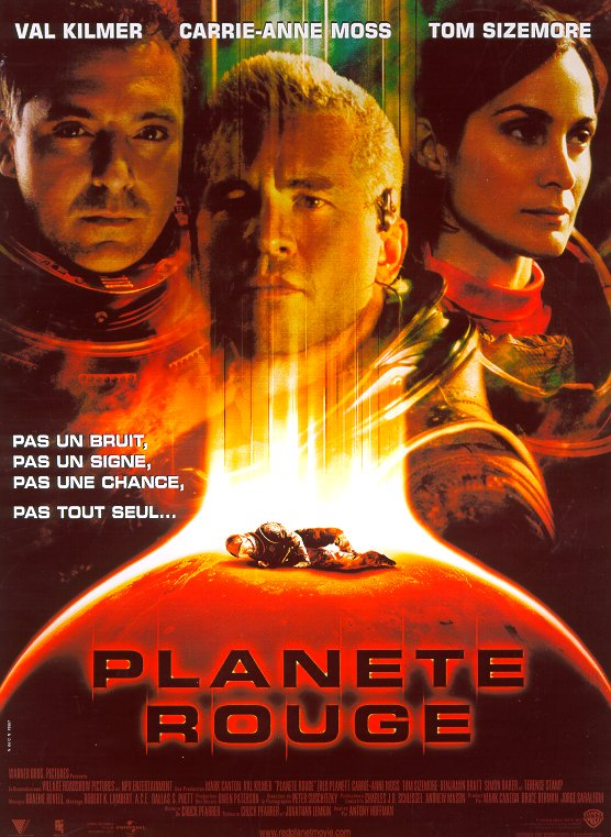 Planète rouge (AC3) [FRENCH] [BRRIP] [MULTI]