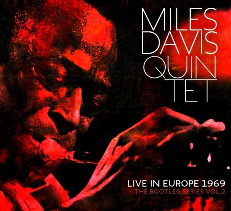 Miles Davis Quintet - Live in Europe 1969 - The Bootleg Series Vol 2 (2013) [MULTI]