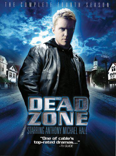 The Dead Zone – Saison 4