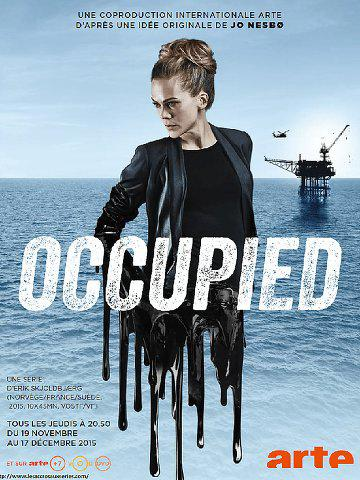 Occupied – Saison 1