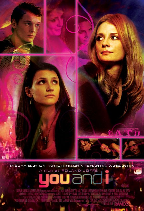 [MULTI] You and I [VOSTFR][DVDRIP]