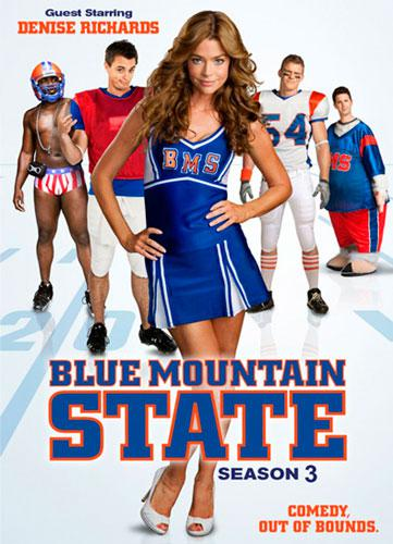 Blue Mountain State – Saison 3