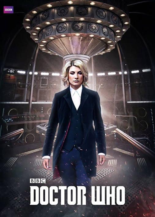 Doctor Who (2005)- Saison 11 [00/??] FRENCH | Qualité HDTV