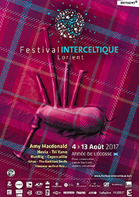 Le Grand Spectacle – Festival interceltique de Lorient