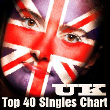 [MULTI] The Official UK Top 40 Singles Chart 25-08 (2013)