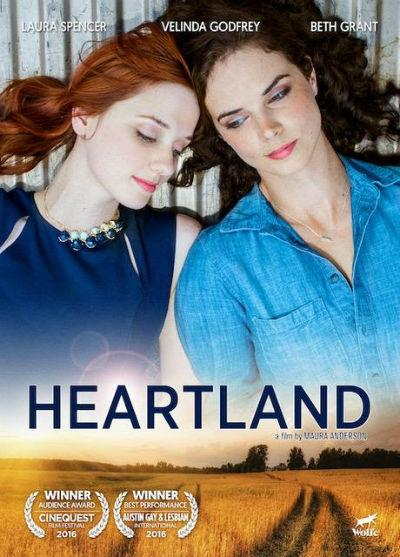 Heartland (Vostfr)