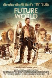 Future World Vostfr
