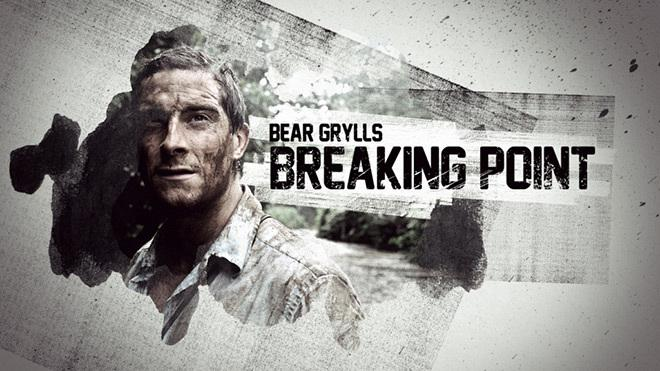 Bear Grylls Breaking Point – Saison 1