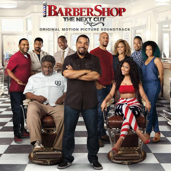 Barbershop: The Next Cut VO