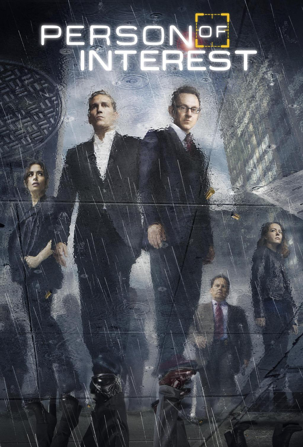 Person of Interest – Saison 4