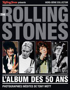 Rolling Stone Hors-Série Collector N°19