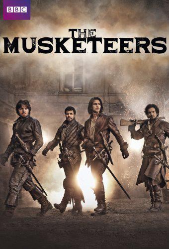 The Musketeers – Saison 2