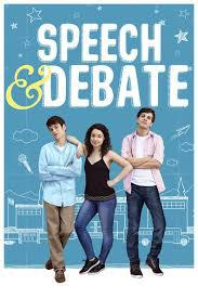 Speech & Debate (Vostfr)