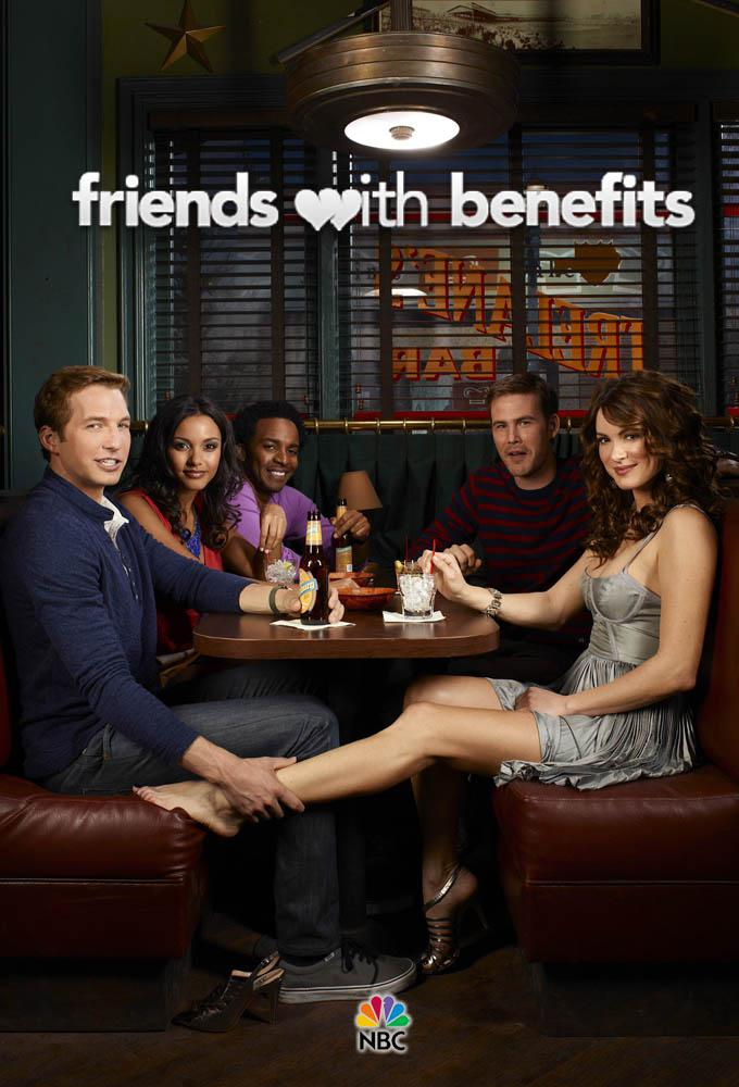 Friends With Benefits – Saison 1