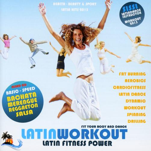 Latin Workout Latin Fitness Power (2014)