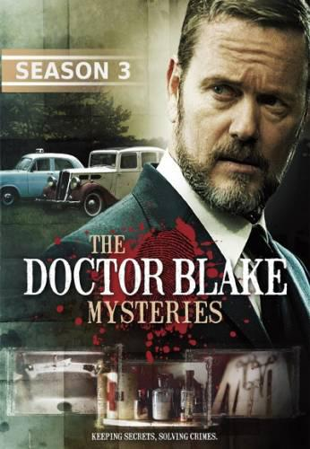 The Doctor Blake Mysteries – Saison 3