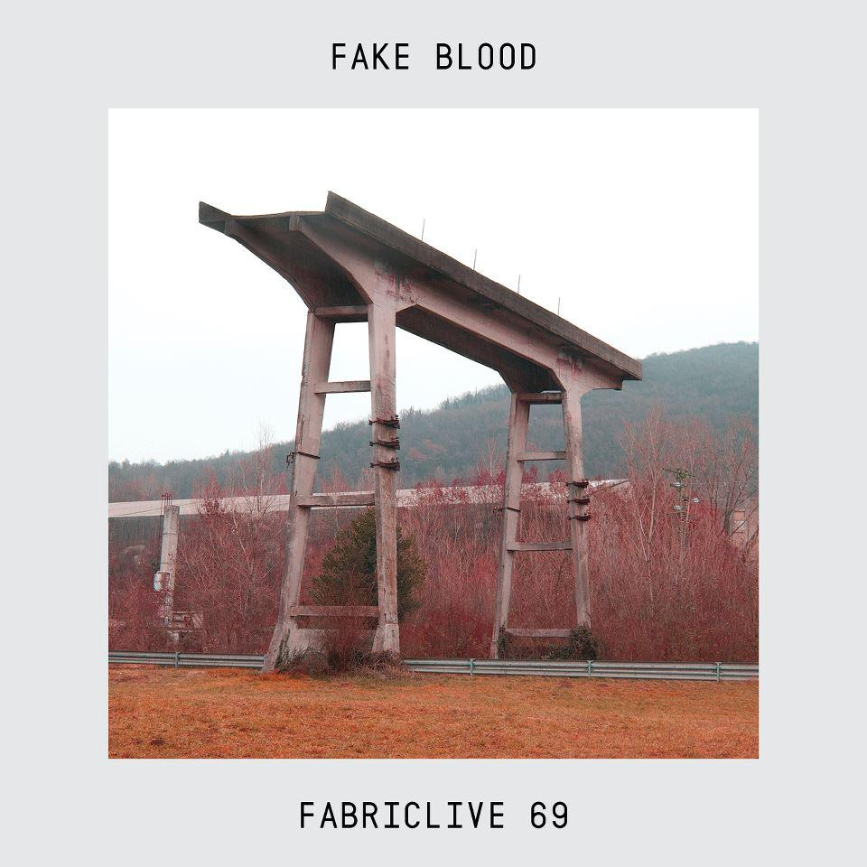 FabricLive 69 Mixed By Fake Blood (2013) [MULTI]