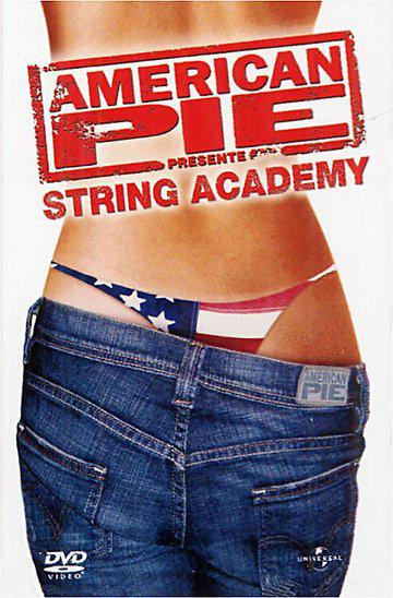 American Pie 5: String Academy