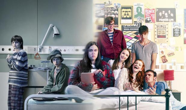 My Mad Fat Diary – Saison 3