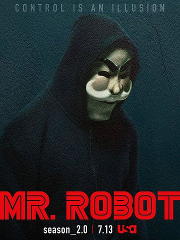 Mr. Robot - Saison 2 [12/12] FRENCH | Qualité HD 720p