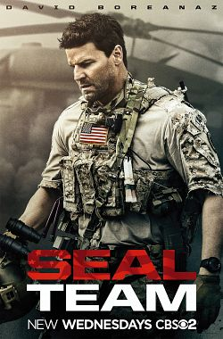 SEAL Team – Saison 2