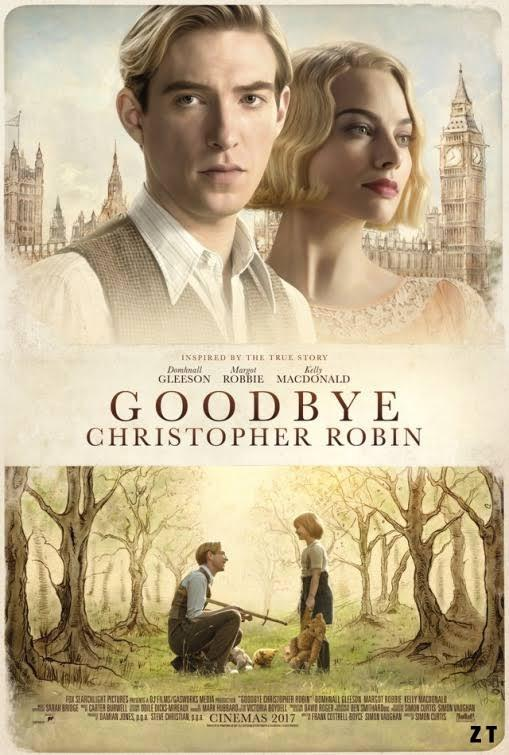 Goodbye Christopher Robin (Vostfr)
