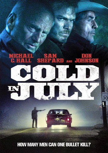 Cold in July streaming dvdrip french