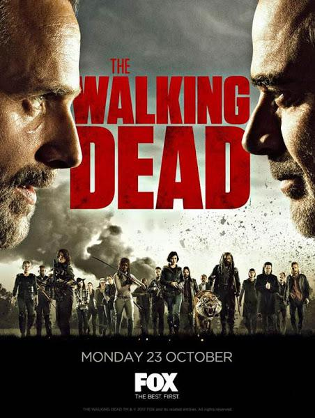 The Walking Dead - Saison 8 [06/??] FRENCH | Qualité HD 720p