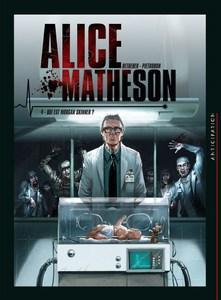 Alice Matheson [Tome 04] [BD]