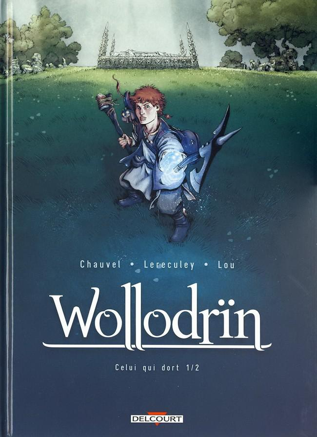 Wollodrin [05 Tomes] [BD]