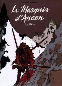 Le marquis d'Anaon - Tome 4