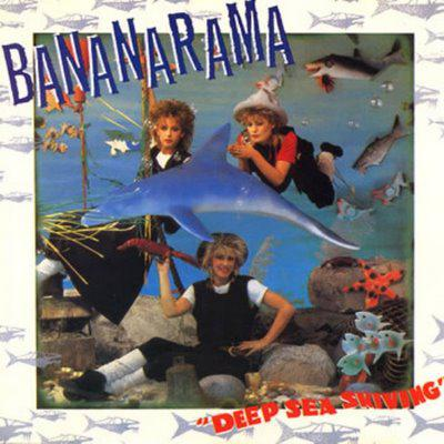 Bananarama - Deep Sea Skiving [MULTI]
