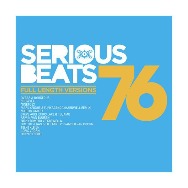 [MULTI] Serious Beats 76 (2013)