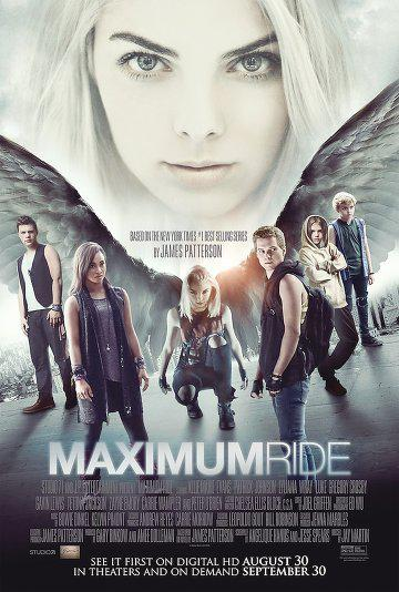 Maximum Ride (Vo)