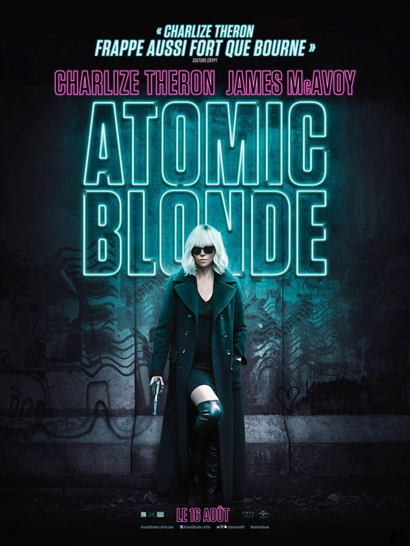 Atomic Blonde FRENCH TS MD