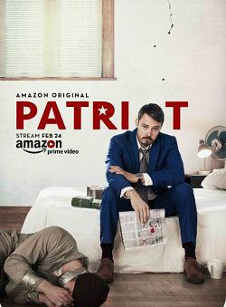 Patriot – Saison 1 (Vostfr)