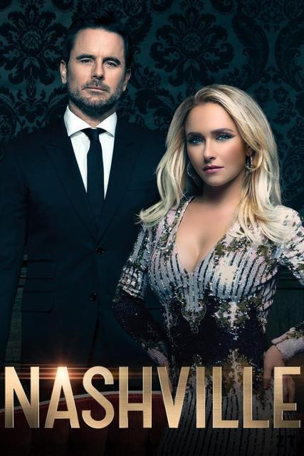 Telecharger Nashville- Saison 6 [COMPLETE] [16/16] FRENCH | Qualité Webrip