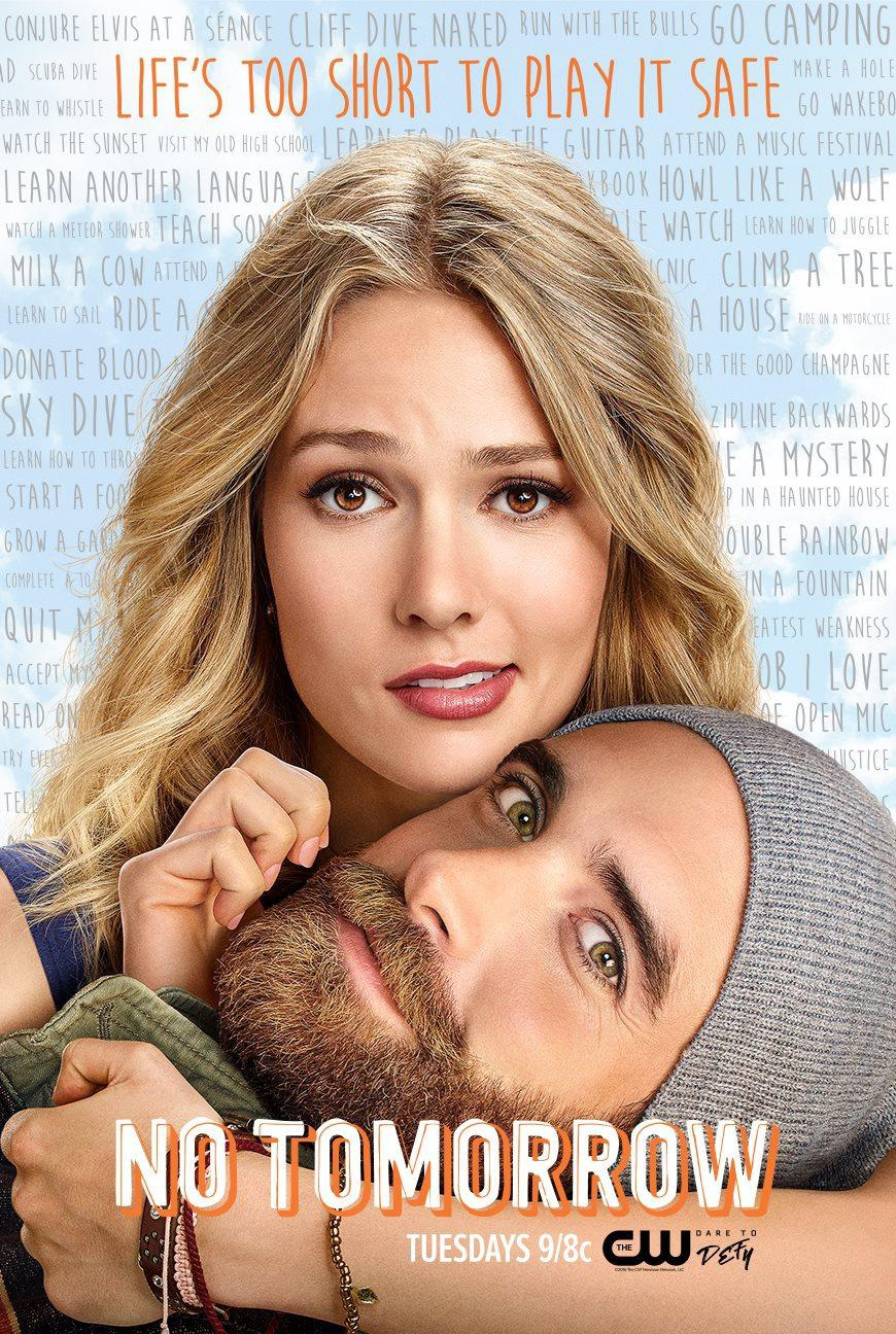 No Tomorrow – Saison 1