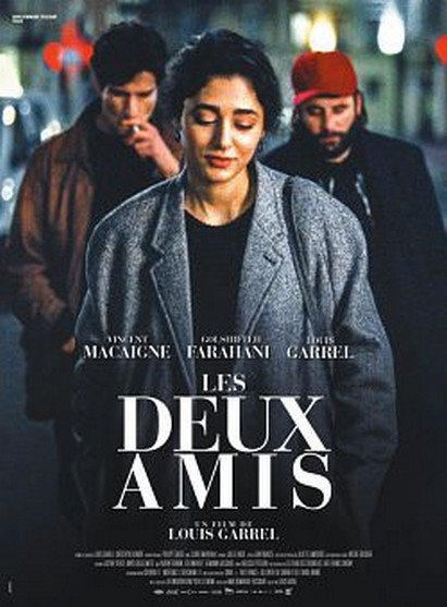 Les Deux amis [DVDRiP] [FRENCH]