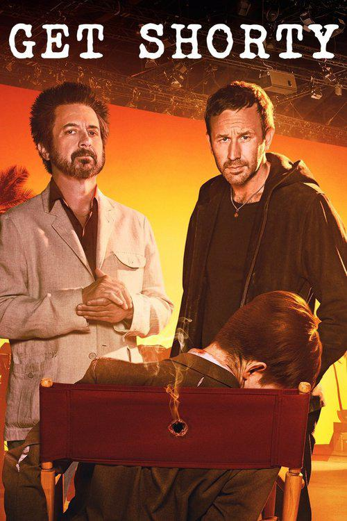 Get Shorty – Saison 1