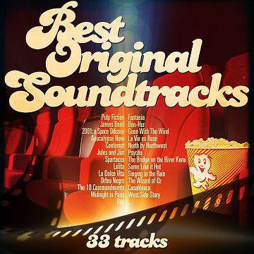 [MULTI] Best Original Soundtracks (2013)