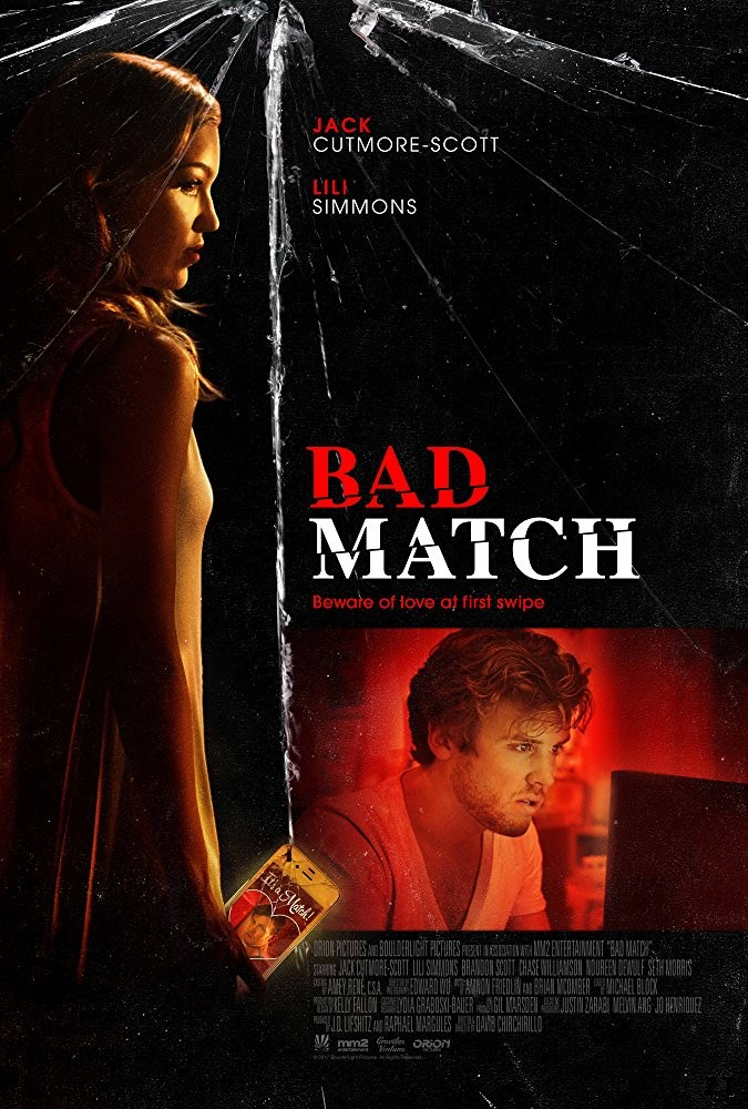 Bad Match (vostfr)