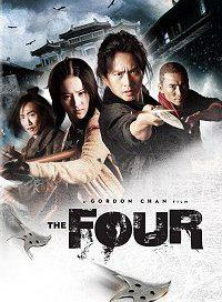 The Four Vostfr