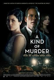 A Kind of Murder Vostfr