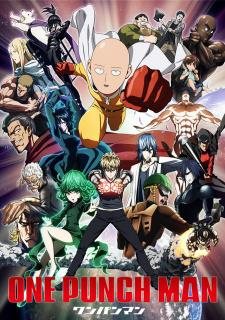 ONE PUNCH MAN (SAISON 1 VOSTFR)