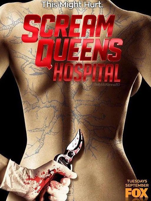 Scream Queens – Saison 2