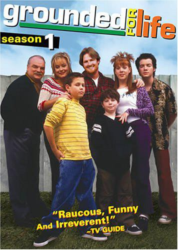 Parents à tout prix (Grounded for Life) – Saison 1