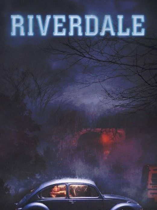 Riverdale - Saison 2 [COMPLETE] [22/22] FRENCH | Qualité HDTV